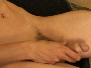 Blond Zdenek Hora - Hand Job