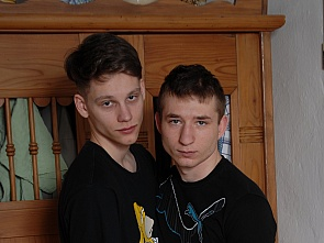 Photoset Steve Maxx And Roman Paulik
