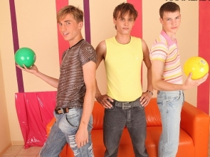 Photoset Triple Vlado Hron Denis Kula And Radek Lacina
