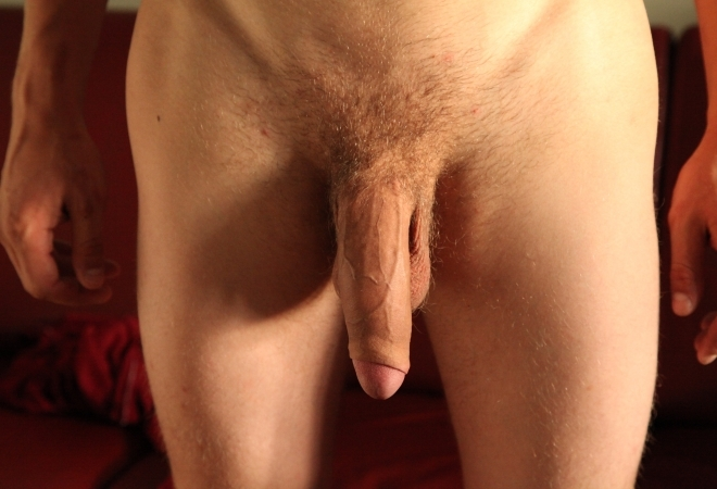 alone gay bigcock