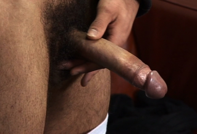 Gypsy Gregor Horvath Huge Dick