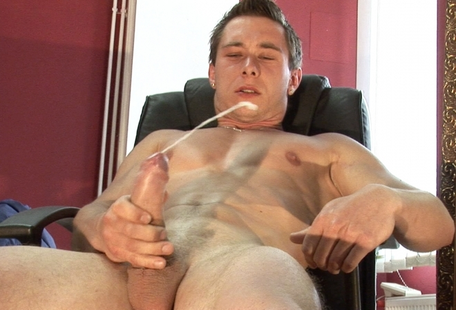 Exclusive - Big Dick - Lucky video #1